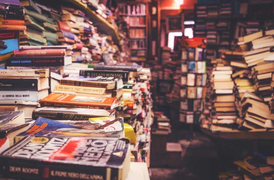 M2 Métiers du livre Le métier de libraire