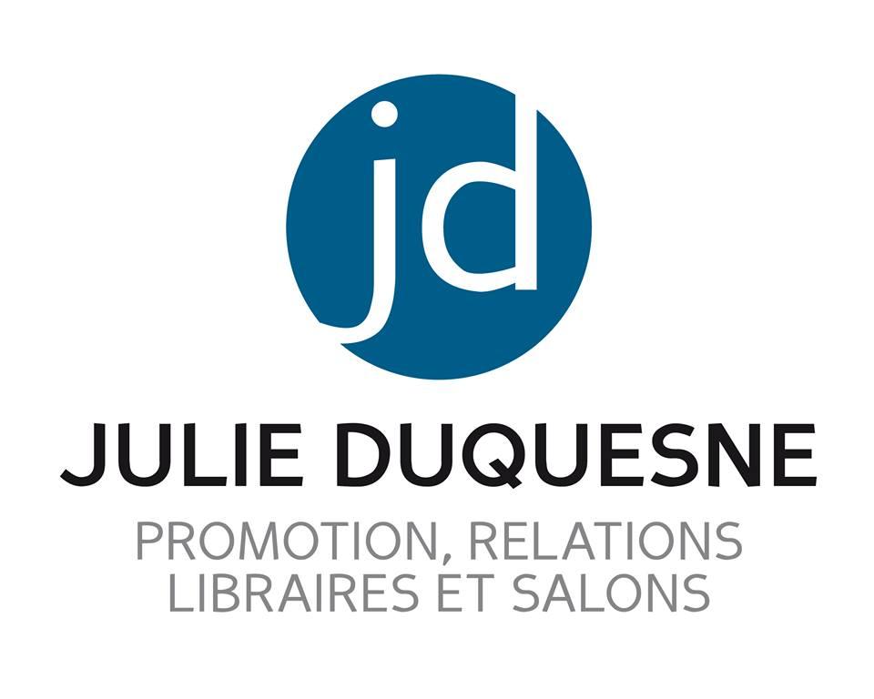 journée d'étude des métiers du livre : le parcours de Julie Duquesne