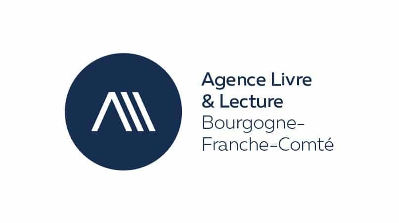 Logo de l'Agence Livre & Lecture